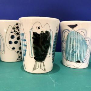 Verres - Mugs